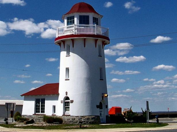 Brig Lighthouse