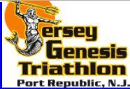 Jersey Genesis Tri logo