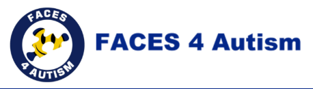 faces4Autism logo